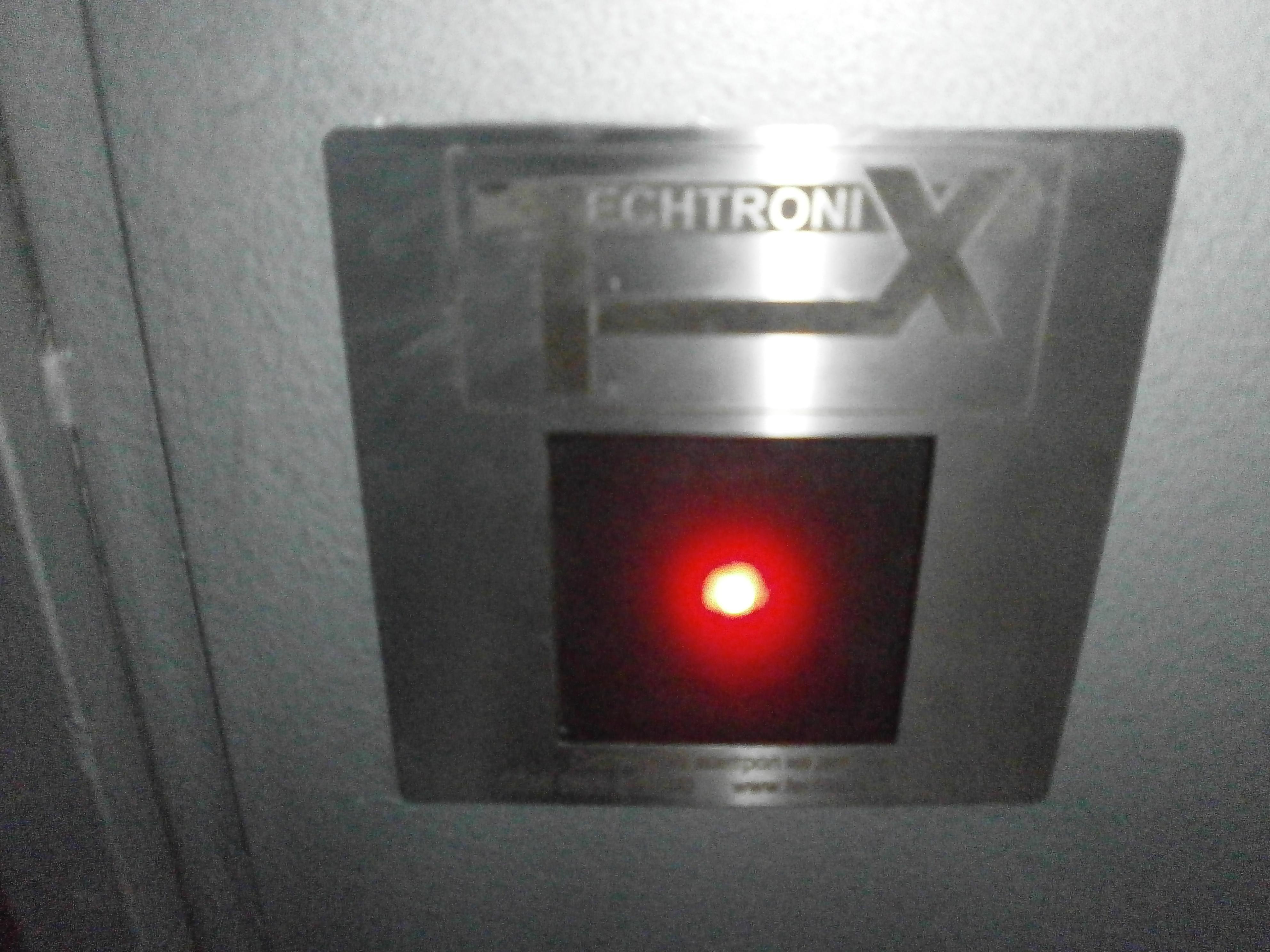 контрол на достъп на входове