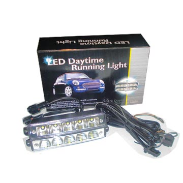 drl box in